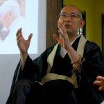 京都、妙心寺退蔵院・副住職 松山大耕さんを囲んで 。今の時代における、お坊さんの役割とは  [前編]